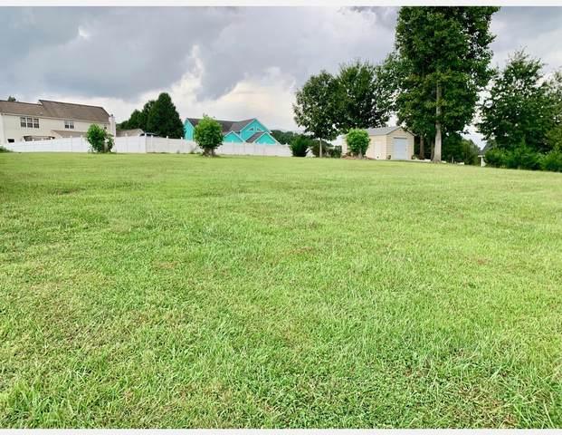 Bluff Trace, Jacksboro, TN 37757 (MLS #1167804) :: Austin Sizemore Team