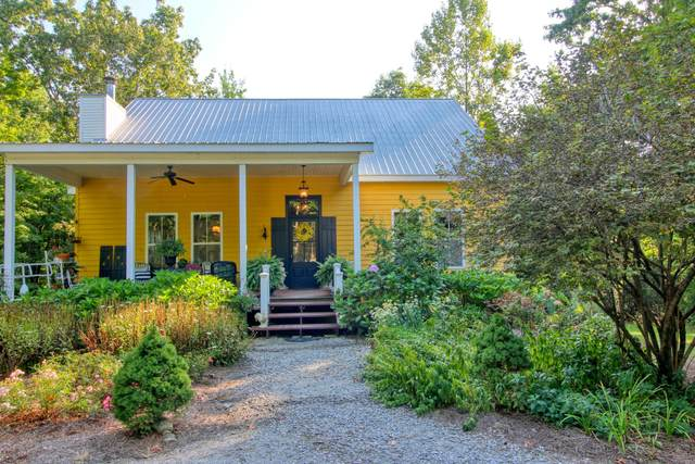 94 Little Place, Monterey, TN 38574 (#1167821) :: Shannon Foster Boline Group
