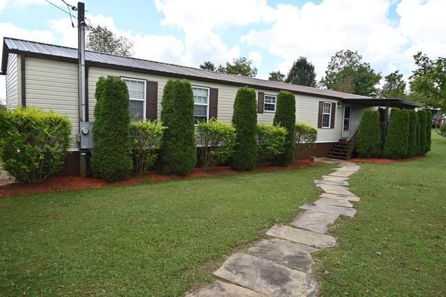 166 Browns Creek Drive, Crossville, TN 38571 (#1167825) :: A+ Team