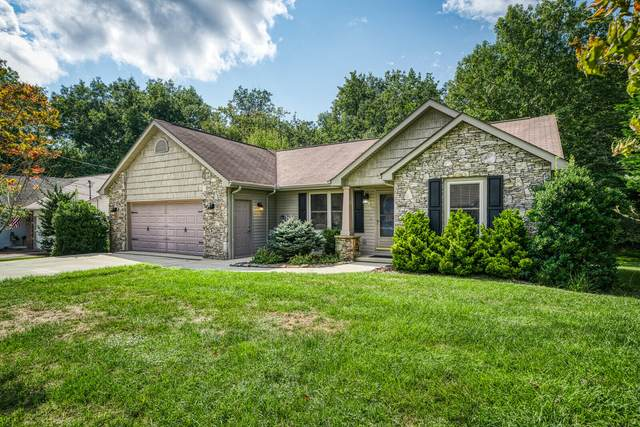 120 Exeter Drive, Fairfield Glade, TN 38558 (#1167845) :: Catrina Foster Group