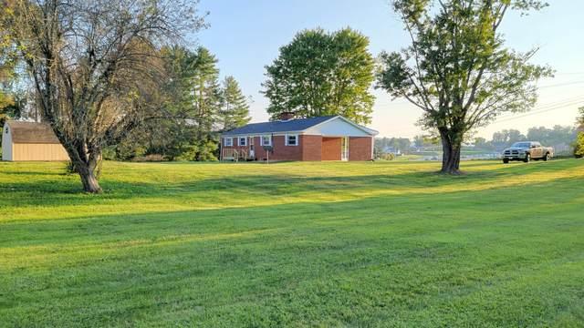 610 Russell Rd, New Tazewell, TN 37825 (#1167846) :: Cindy Kraus Group | Engel & Völkers Knoxville
