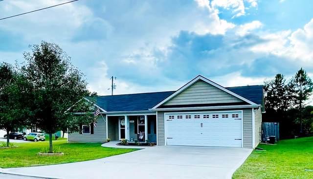 5103 Cedar Knoll Lane, Corryton, TN 37721 (#1167853) :: Shannon Foster Boline Group