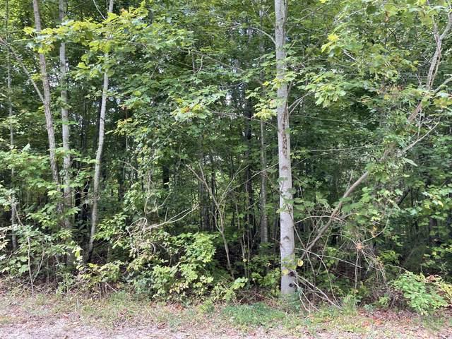 200 Calico Ln. Lane, Crawford, TN 38554 (#1167860) :: Tennessee Elite Realty
