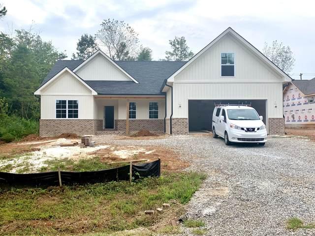 117 Cheeyo Way, Loudon, TN 37774 (#1167865) :: Cindy Kraus Group | Engel & Völkers Knoxville