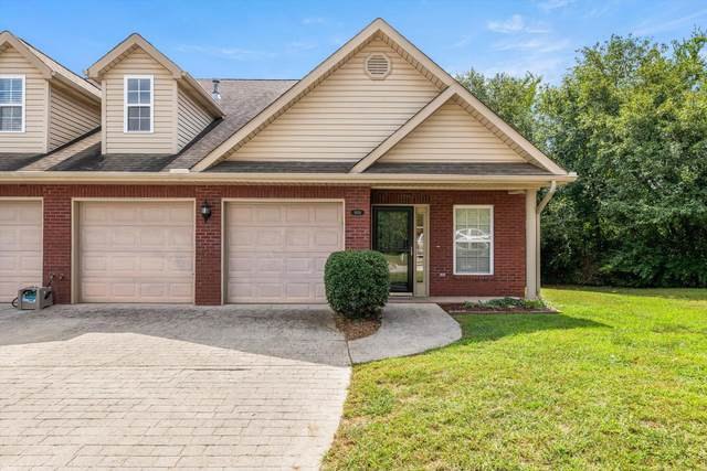 9918 Belmont Park Lane, Knoxville, TN 37931 (#1167895) :: The Cook Team