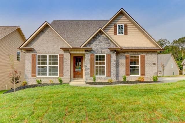 3735 Parker Harrison Way, Knoxville, TN 37924 (#1167914) :: Realty Executives Associates