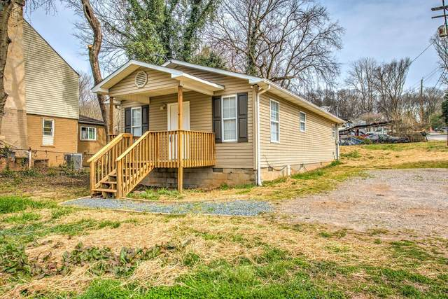 1722 Wilder Place, Knoxville, TN 37915 (#1167920) :: The Cook Team