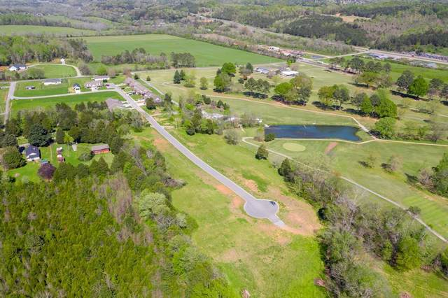Lot 10 Norman Creek Rd, Evensville, TN 37332 (#1167923) :: The Cook Team