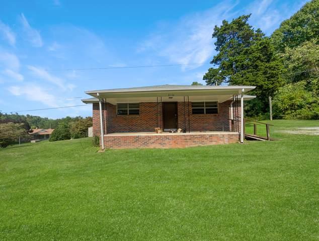 8624 Walnut Springs Lane, Knoxville, TN 37920 (#1167926) :: Realty Executives Associates