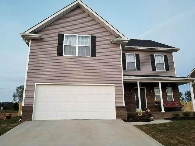 2738 Honey Hill Rd, Knoxville, TN 37924 (#1167928) :: The Cook Team