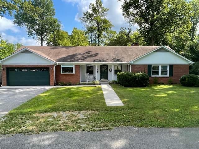 9 Oak Lane, Sparta, TN 38583 (#1167941) :: Tennessee Elite Realty