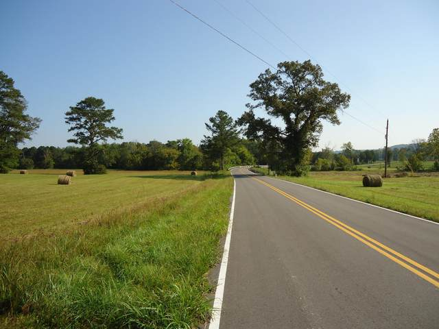 County Road 105, Athens, TN 37303 (#1167956) :: Catrina Foster Group