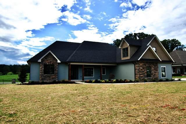3411 Old Plantation Way, Maryville, TN 37804 (#1167957) :: A+ Team