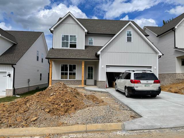 1149 Cedar Break Drive, Knoxville, TN 37932 (#1167959) :: A+ Team