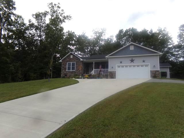 8324 Cherokee Tr, Crossville, TN 38572 (#1167965) :: Realty Executives Associates