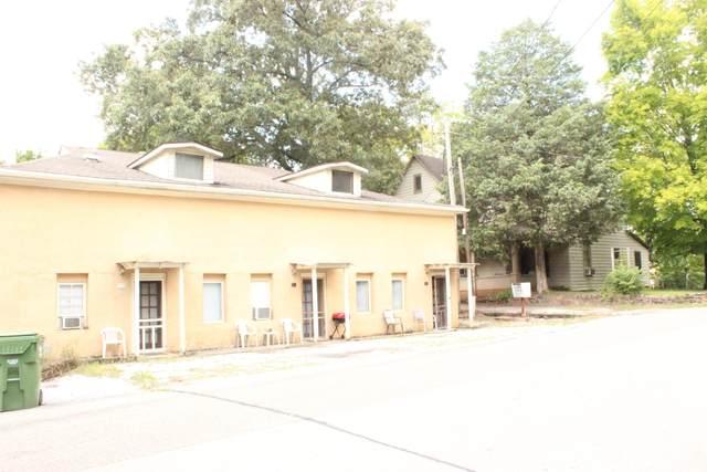 619-707 Cates St, Maryville, TN 37801 (#1167972) :: A+ Team