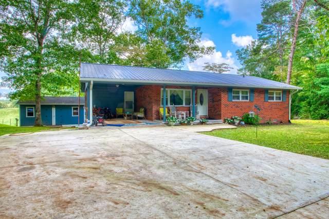 3465 Pickett Park Hwy, Jamestown, TN 38556 (#1167975) :: Catrina Foster Group
