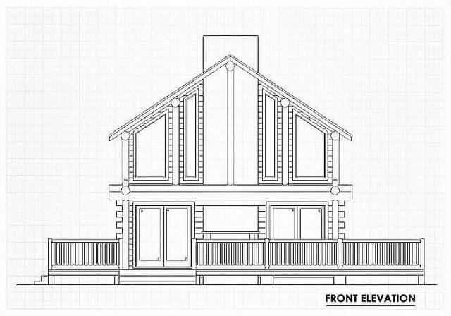 Lot 579 Crooked Ridge Rd Rd, Gatlinburg, TN 37738 (#1167987) :: Cindy Kraus Group | Engel & Völkers Knoxville