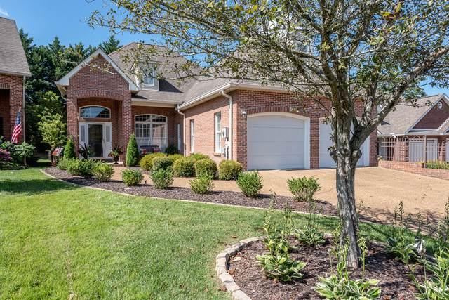 219 Savannah Park Drive, Maryville, TN 37803 (#1168000) :: Billy Houston Group