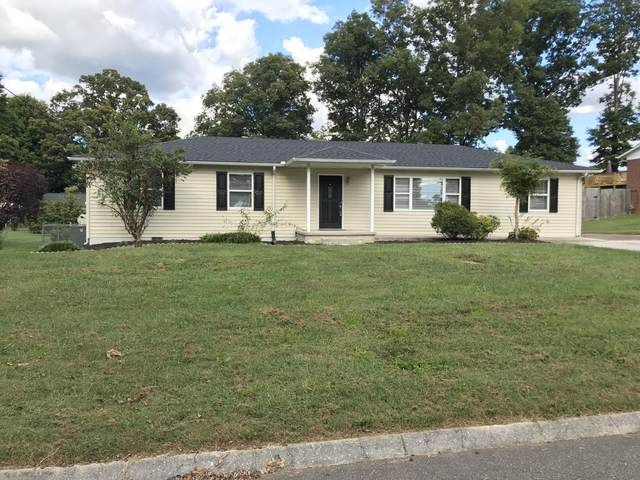 7905 N Forest Rd, Knoxville, TN 37909 (#1168003) :: A+ Team