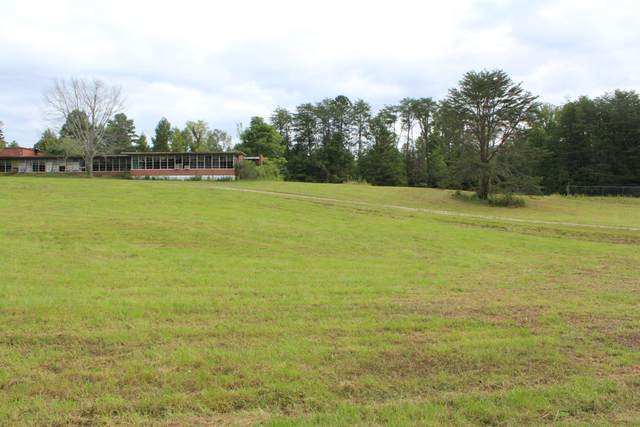 3211 Livingston Hwy, Jamestown, TN 38556 (#1168004) :: Realty Executives Associates
