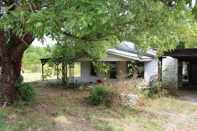 1464 N York Hwy, Jamestown, TN 38556 (#1168012) :: Catrina Foster Group