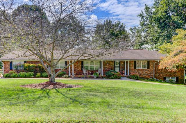 3924 Arline Drive, Knoxville, TN 37938 (#1168017) :: Catrina Foster Group