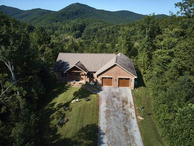 1265 Mill Creek Rd, Pigeon Forge, TN 37863 (#1168029) :: Realty Executives Associates