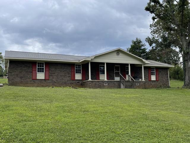 2934 Marvin Circle, Maryville, TN 37803 (#1168036) :: Catrina Foster Group