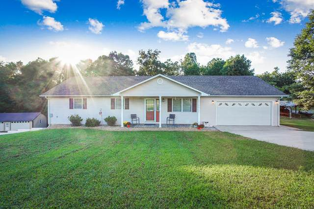 7940 Red Hill Rd, Pall Mall, TN 38577 (#1168042) :: Realty Executives Associates