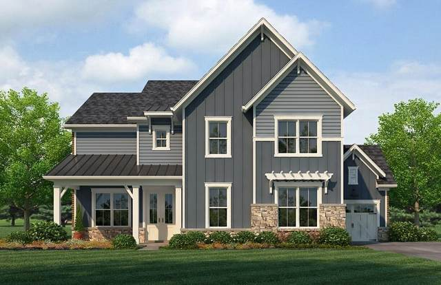Lot 9 Painted Turtle Lane, Knoxville, TN 37934 (#1168051) :: The Cook Team