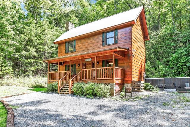 3608 Ivy Way, Sevierville, TN 37876 (#1168053) :: Catrina Foster Group