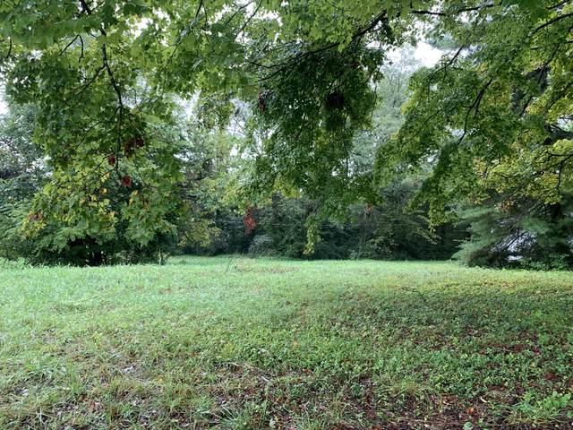 1145 Winterhill Drive, Cookeville, TN 38501 (MLS #1168063) :: Austin Sizemore Team