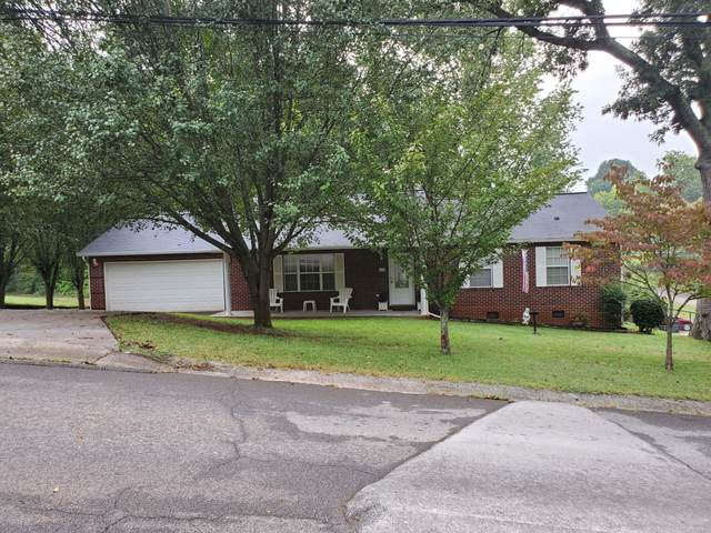 703 Greenwich Drive, Maryville, TN 37803 (#1168096) :: Catrina Foster Group