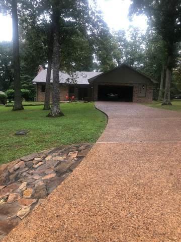 209 Snead Drive, Crossville, TN 38558 (#1168097) :: Shannon Foster Boline Group