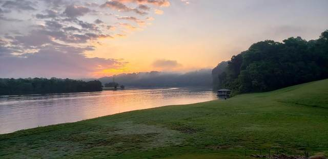 394 Silent River Lane, Loudon, TN 37774 (#1168110) :: Shannon Foster Boline Group