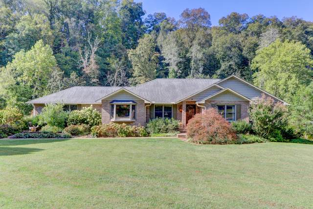 354 Fallen Oak Circle, Seymour, TN 37865 (#1168118) :: Billy Houston Group