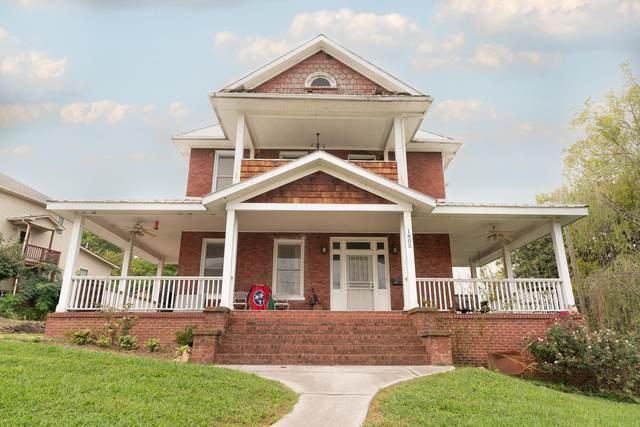 1805 Brandau Street, Knoxville, TN 37921 (#1168125) :: A+ Team