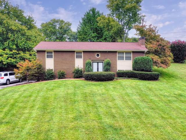 7105 W Martin Mill Pike, Knoxville, TN 37920 (#1168130) :: A+ Team