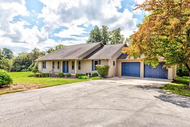 512 Claiborne Rd, LaFollette, TN 37766 (#1168154) :: Billy Houston Group