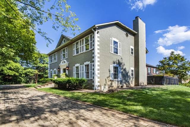 400 Boxwood Sq, Knoxville, TN 37919 (#1168166) :: Tennessee Elite Realty
