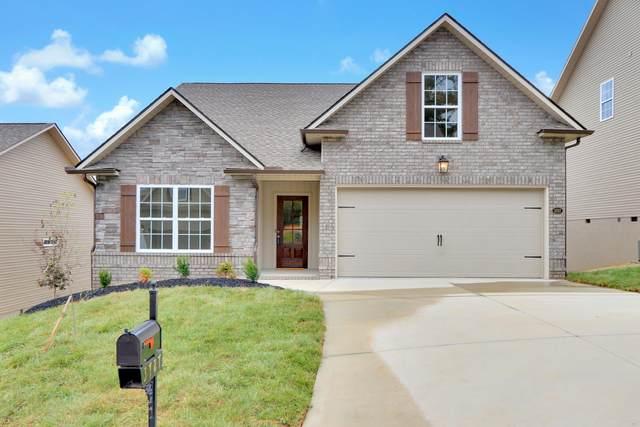 3727 Parker Harrison Way, Knoxville, TN 37918 (#1168176) :: Realty Executives Associates