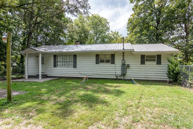 3552 Pineview Rd, Maryville, TN 37803 (#1168233) :: A+ Team
