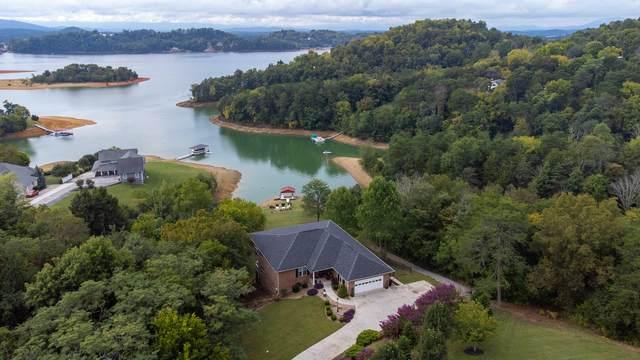 118 Scenic Shores Drive, Dandridge, TN 37725 (#1168252) :: Cindy Kraus Group | Engel & Völkers Knoxville