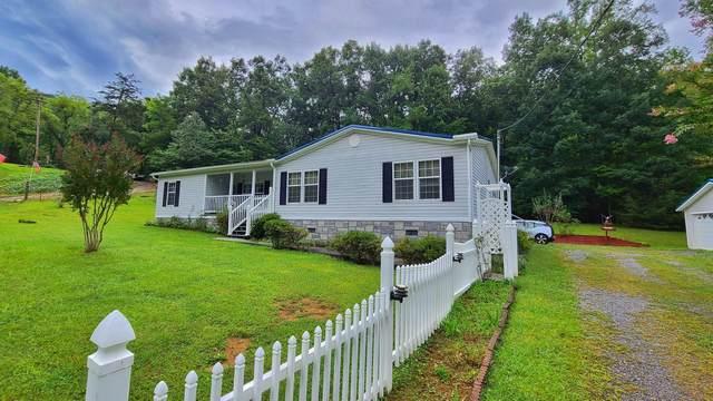 1406 Lin Creek Rd, Sevierville, TN 37876 (#1168269) :: JET Real Estate