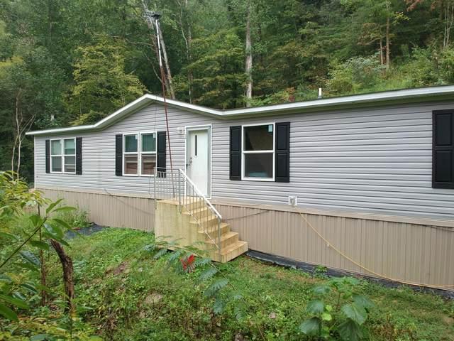 861 Jama Way, Maryville, TN 37803 (#1168273) :: JET Real Estate