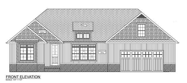 181 Elokwa Way, Loudon, TN 37774 (#1168274) :: JET Real Estate