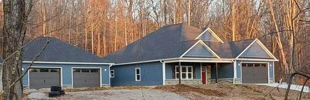 253 Hubbs Grove Rd, Maynardville, TN 37807 (#1168277) :: JET Real Estate