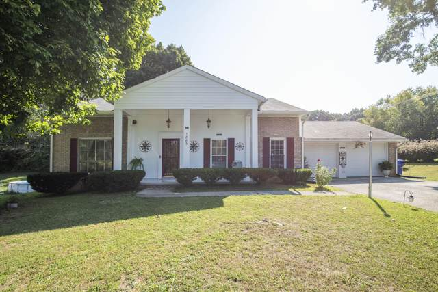 1883 Hugh Drive, Morristown, TN 37813 (#1168282) :: Realty Executives Associates