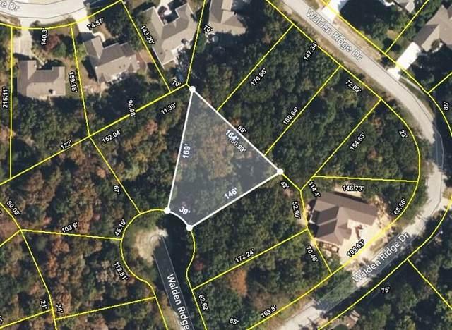 34 Walden Ridge Court, Crossville, TN 38558 (#1168287) :: Billy Houston Group